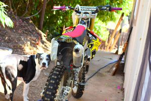 Suzuki rmz 450 for Sale in San Diego, CA