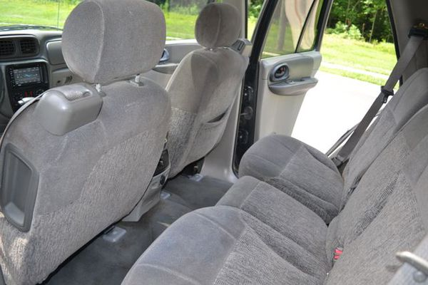 2003 Chevrolet TrailBlazer