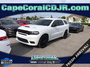 2019 Dodge Durango for Sale in Cape Coral, FL