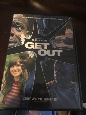 Get out movie for Sale in Riverside, CA