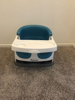 Ingenuity Baby base 2 in 1 for Sale in Ontario, CA