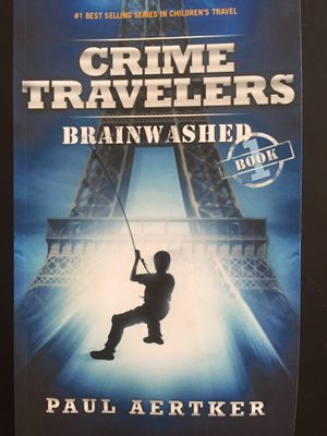 """CRIME TRAVELERS - """"BRAINWASHED"""" for Sale in Fresno, CA"""