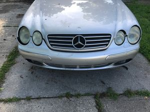 Mercedes cl500 (parting out) for Sale in Baltimore, MD