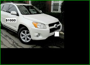 2009 Toyota RAV4 only$1000 for Sale in Raleigh, NC