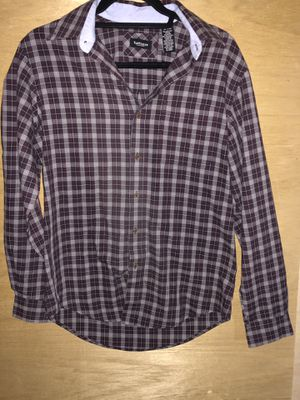 Van Heusen Dress Shirt for Sale in Medford, OR