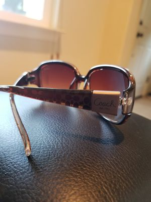 AUTHENTIC COACH SUNGLASSES for Sale in Tracy, CA