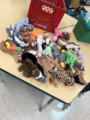 Beanie Babies for Sale in Galloway, OH