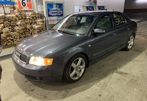 Audi a4 1.8 quattro for Sale in Fishers, IN