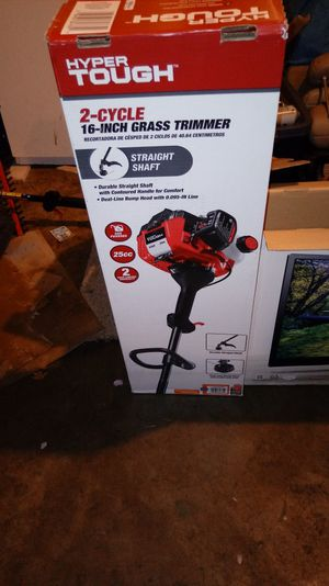 Weed eater for Sale in Gaithersburg, MD