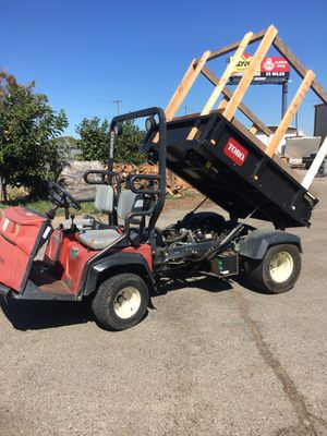 Toro Workman 3200 for Sale in Lathrop, CA