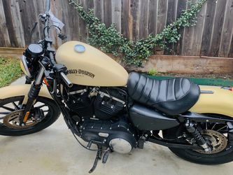 2014 Harley Davidson for Sale in Houston,  TX
