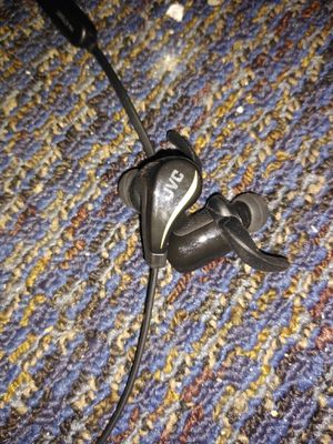 Jvc Bluetooth earbuds for Sale in Columbus, OH