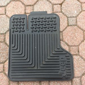 Jeep Rubber Mats for Sale in Queens, NY