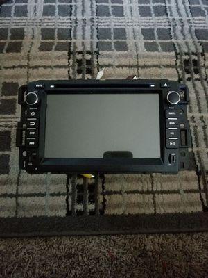 """Eonon GA5180 Android 7"""" Head Unit for GMC/Chevrolet for Sale in Bonita, CA"""