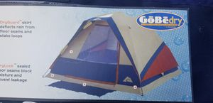 Ozark Trail EZ Tent 9ftx9ft Sleeps 5 for Sale in Washington, DC