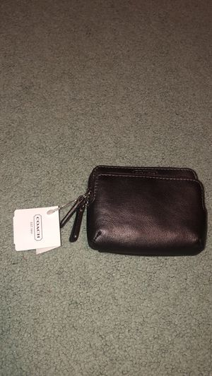 Authentic Coach Wallet for Sale in Merrimack, NH