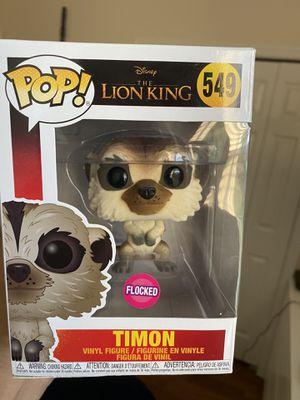 Funko Pop! Timon for Sale in Holiday, FL