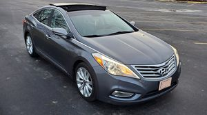 2012 Hyundai Azera Limited for Sale in Chicago, IL