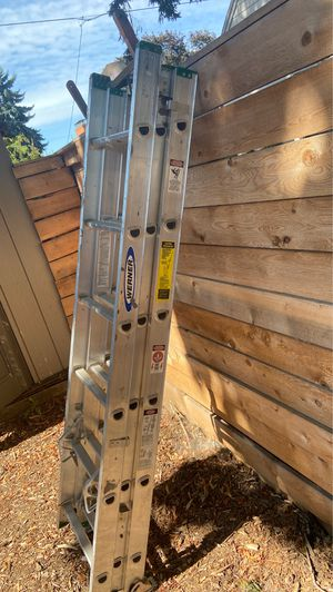 Ladder for Sale in Canby, OR