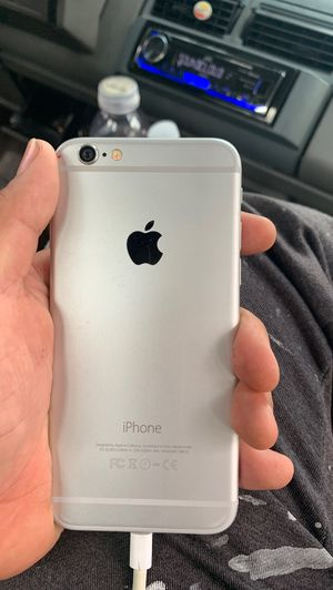 iPhone 6 for Sale in Woodinville, WA