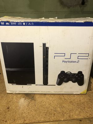 Ps2 for Sale in Lansing, IL
