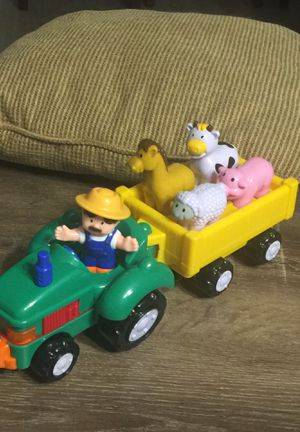 Farmer with truck and farm animals for Sale in South Gate, CA