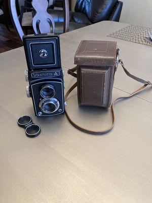 Yashica A 1950's TLR for Sale in Scottsdale, AZ
