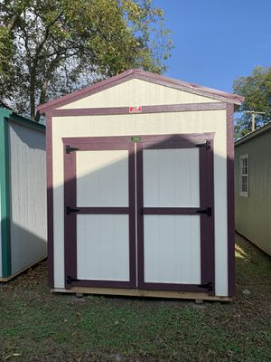 8x12 utility shed for Sale in Mansfield, GA