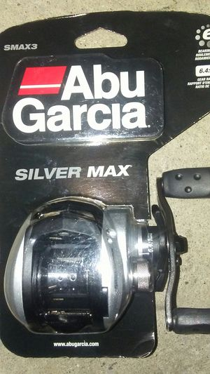 Fishing reels for Sale in Moreno Valley, CA