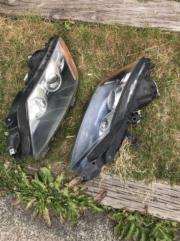 Mazda cx7 body parts