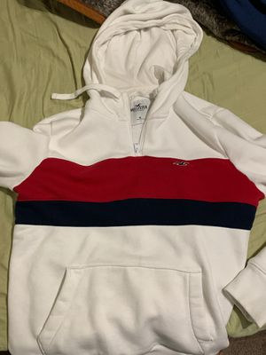 Hollister hoodie for Sale in Stockton, CA