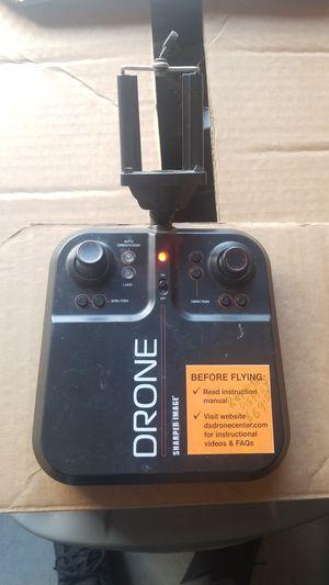 Sharper image drone remote control for Sale in Boulder City, NV