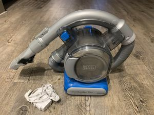 Vacuum cleaner for Sale in Princeton, TX