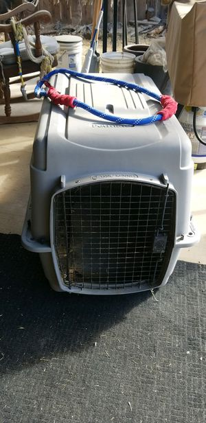 Dog crate for Medium to Large size for Sale in Livermore, CA