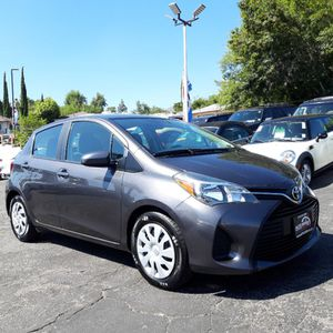 2015 Toyota Yaris for Sale in Glendale, CA