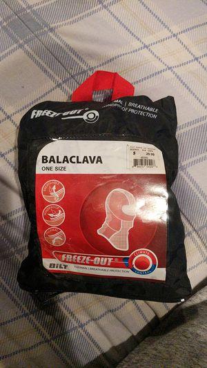 Winter balaclava for Sale in Atlanta, GA