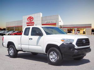 2017 Toyota Tacoma for Sale in Asheboro, NC