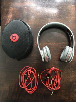 Beats Solo HD for Sale in West Palm Beach, FL