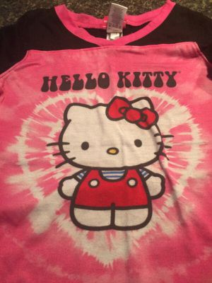 Hello kitty t shirt for Sale in Aliquippa, PA