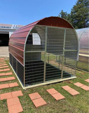 Animal shelter for Sale in Hallsville, TX