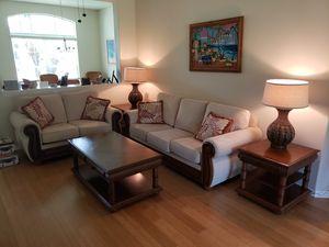 Living Room Set for Sale in Palmetto, FL
