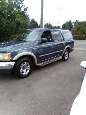 1999 full-size Ford expedition for Sale in Kent, WA