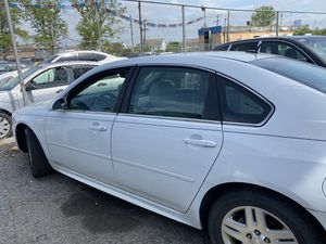 2012 Chevy impala for Sale in Philadelphia, PA