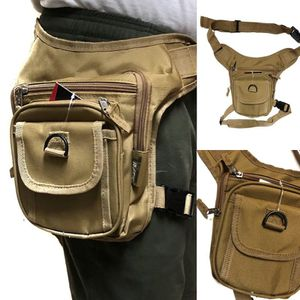 Brand NEW! Handy Tan Waist/Hip/Thigh/Leg/Crossbody/Holster/Pouch/Bag For Work/Traveling/Hiking/Hunting/Biking/Fishing/Outdoors/Sports/Gym/Camping $14 for Sale in Torrance, CA