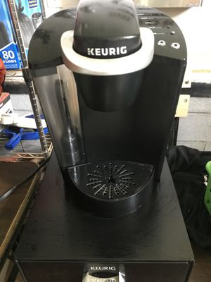 Keurig and k cup drawer for Sale in Murfreesboro, TN