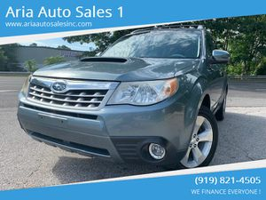 2011 Subaru Forester for Sale in Raleigh, NC