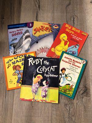 23 children books for Sale in San Jose, CA