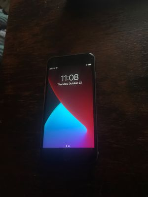 iPhone 6s (32 g) 100% battery Health, TFW for Sale in Denver, CO