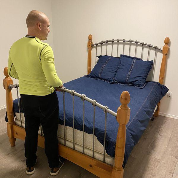 Eddie Bauer Complete Bedroom Set