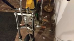 Motorcycle Been Built From Ground Up Has 4 Gears Goes About 50-60 Not Sure On The Cc Of It but I do have a video of it running pm me for more details for Sale in Bowling Green, KY